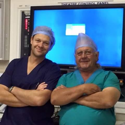 Dr Coolen - Somerset West